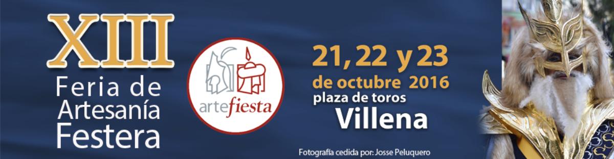 Artefiesta Villena